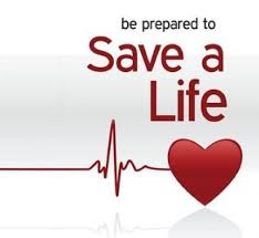 Basic life support training in Akure