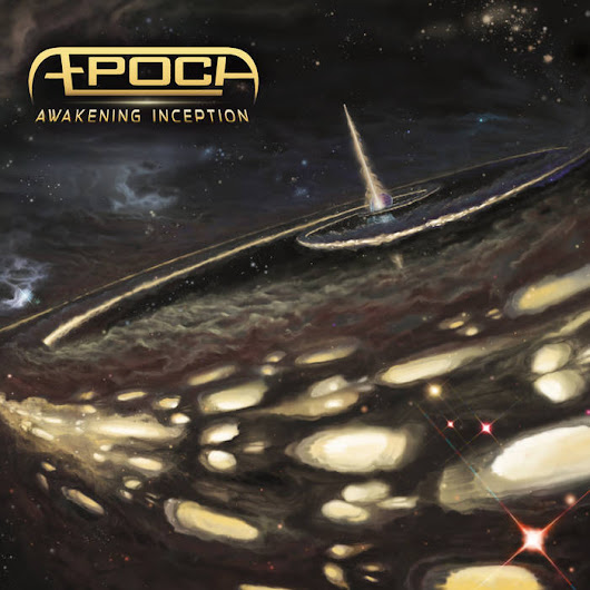 "Aepoch ""Awakening Inception"" Review"