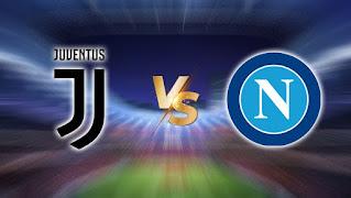 مشاهدة مباراة يوفنتوس ضد نابولي 07-04-2021 بث مباشر في الدوري الايطالي