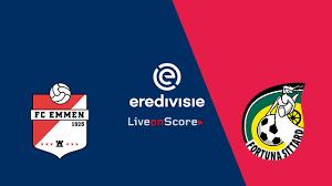Prediksi FC Emmen vs Sittard 7 Oktober 2018 Liga Belanda Eredivisie Pukul 17.15 WIB