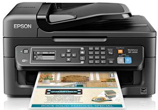 Télécharger Epson WF-2630WF Pilote Pour Windows et Mac