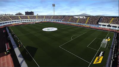 PES 2020 Stadium Stadio Armando Picchi