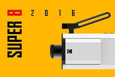 CES 2017: كوداك تعرض نماذج كاميرتها الجديدة KODAK Super 8