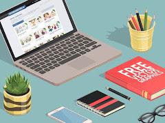 Cara mudah membuat tombol share keren di blog
