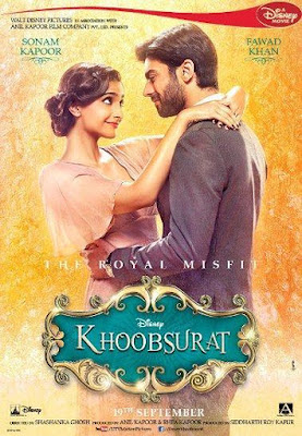 Khoobsurat 2014 Custom HD Latino 5.1