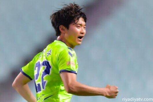 كيم جين سو لاعب النصر الجديد