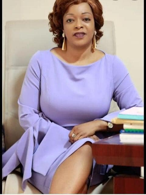 Reckya Madougou déposée à la prison de Porto-Novo