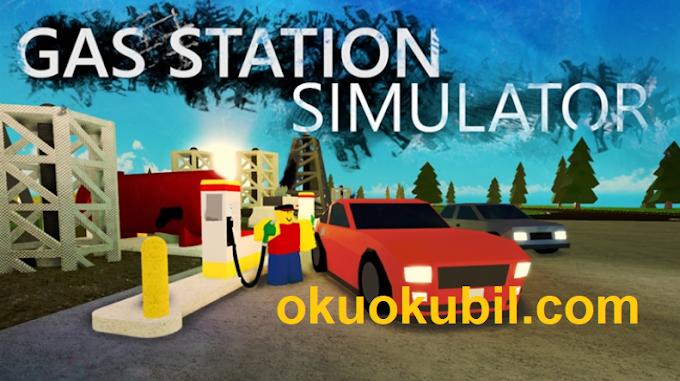Roblox Gas Station Simulator  Para Script Hack Hilesi İndir