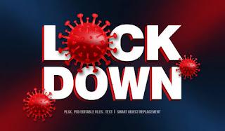 12 जुलाई को रहेगा लॉकडाउन, घर से बाहर निकलने पर होगी दंडात्मक कार्रवाई