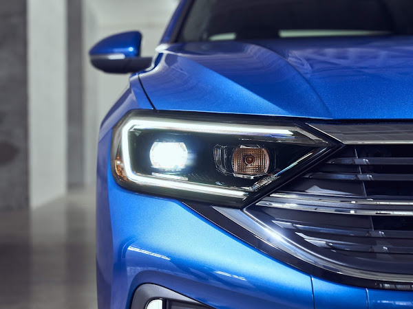 Volkswagen estuda lançar versão 100% elétrica do Jetta