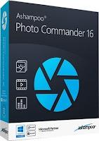 برنامج Ashampoo Photo Commander