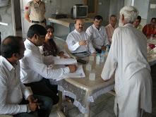 Justice-AK-Verma-heard-problems-of-the-elderly