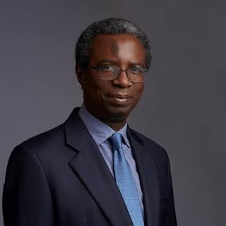 Meet LASU New Chancellor - Prof. Gbolahan Elias (PHOTO)
