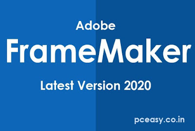 Adobe Frame Maker