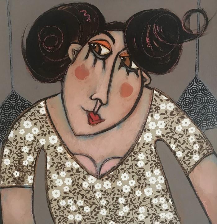Patricia Simsa