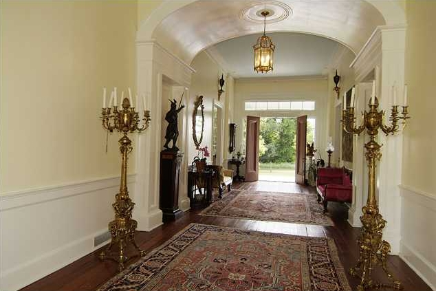 antebellum home interiors eye for design antebellum interiors with southern charm 10118