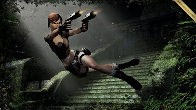 Tomb Raider Legend Download Free