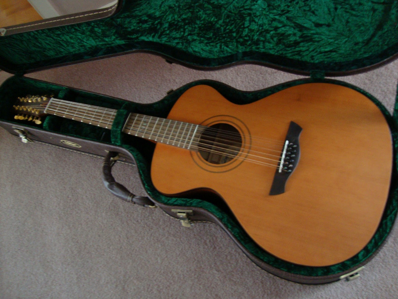 Goodall Guitars – Acoustic Excellence