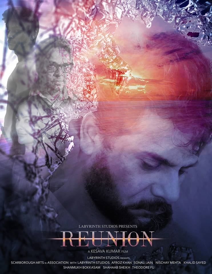 Reunion (2019) Hindi 250MB WEB-DL 480p ESubs