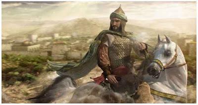Sejarah Dinar Dirham pada masa kesultanan Shalahuddin al-Ayyubi