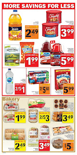 Food Basics Flyer Valid July 9 - 15, 2020 Always More for Less