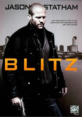 Blitz - DVDRip Dual Áudio
