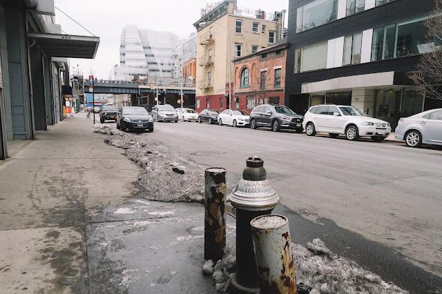 West 18th Street