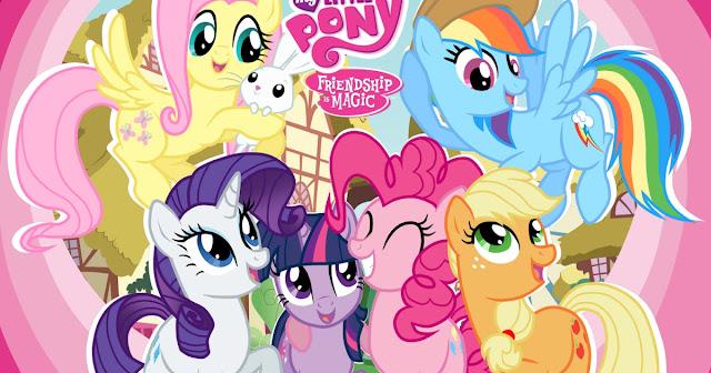 Pilihan Ragam Bisnis Jual Little Pony untuk Anda Miliki