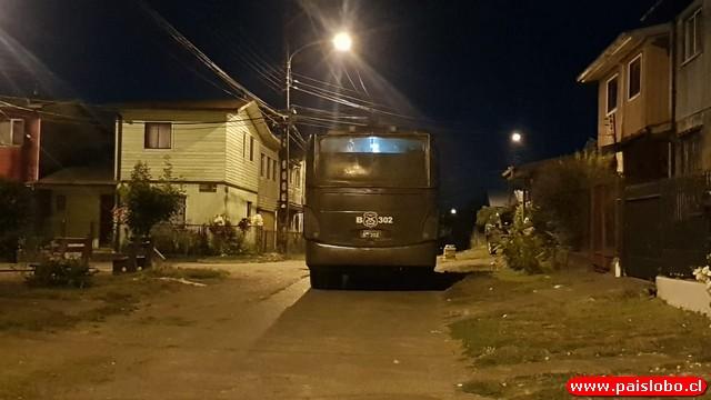 Rahue Alto Osorno