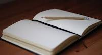 Octavo día, La página en blanco, Francisco Acuyo