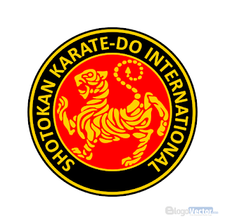 Shotokan Karate-do International Logo vector (.cdr)