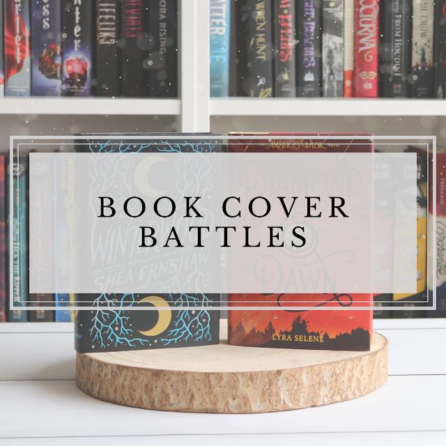 Book Cover Battles