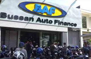 Lowongan Kerja BAF Finance Jakarta