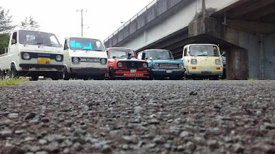 Mengenal Sejarah Daihatsu dari Zaman ke Zaman