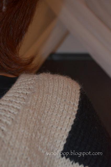 sweter Lima Drops