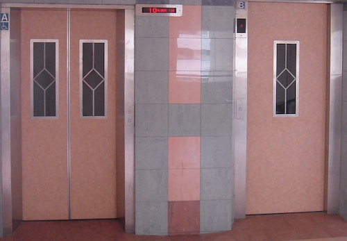 LIFT DOOR ADVERTISING AND ITS ADVANTAGES TO VARIOUS SECTION OF SOCIETY