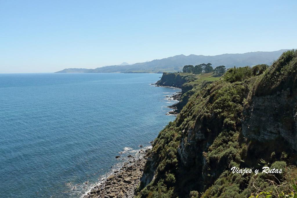 Playa de la Griega - La Isla
