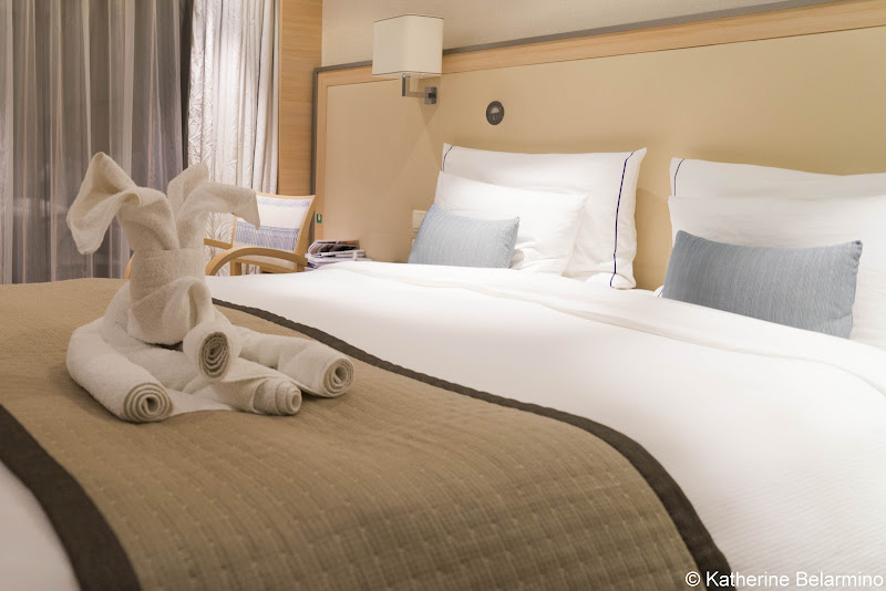 Review Viking River Cruises Towel Animal