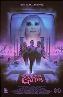 Beyond the Gates (2016) WEBDL Subtitle Indonesia