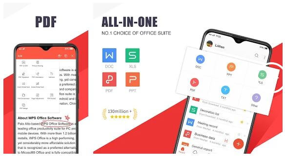 WPS Office MOD APK for Android Download