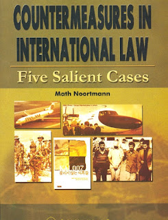 Countermeasure In International Law: Five Sailient Cases