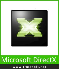 تحميل برنامج دايركت إكس للكمبيوتر مجاناً
