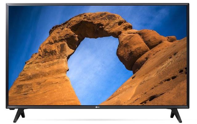 5 Kelebihan yang ditawarkan TV LG LED 32LK500BPTA yang hemat listrik