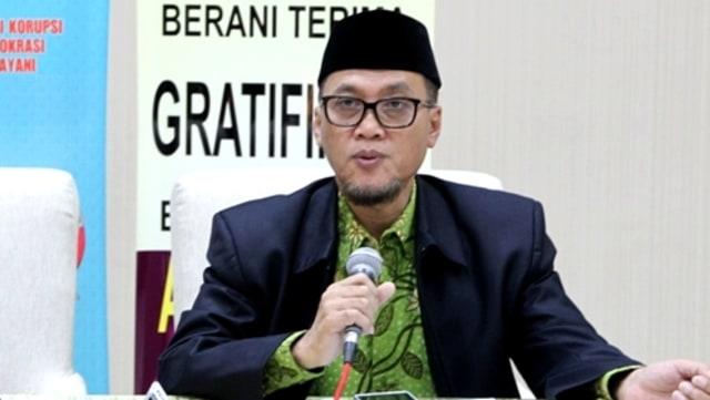 Eks Pimpinan KPK: Yang Memberantas Korupsi Semakin Dipojokkan di Pemerintah Ini