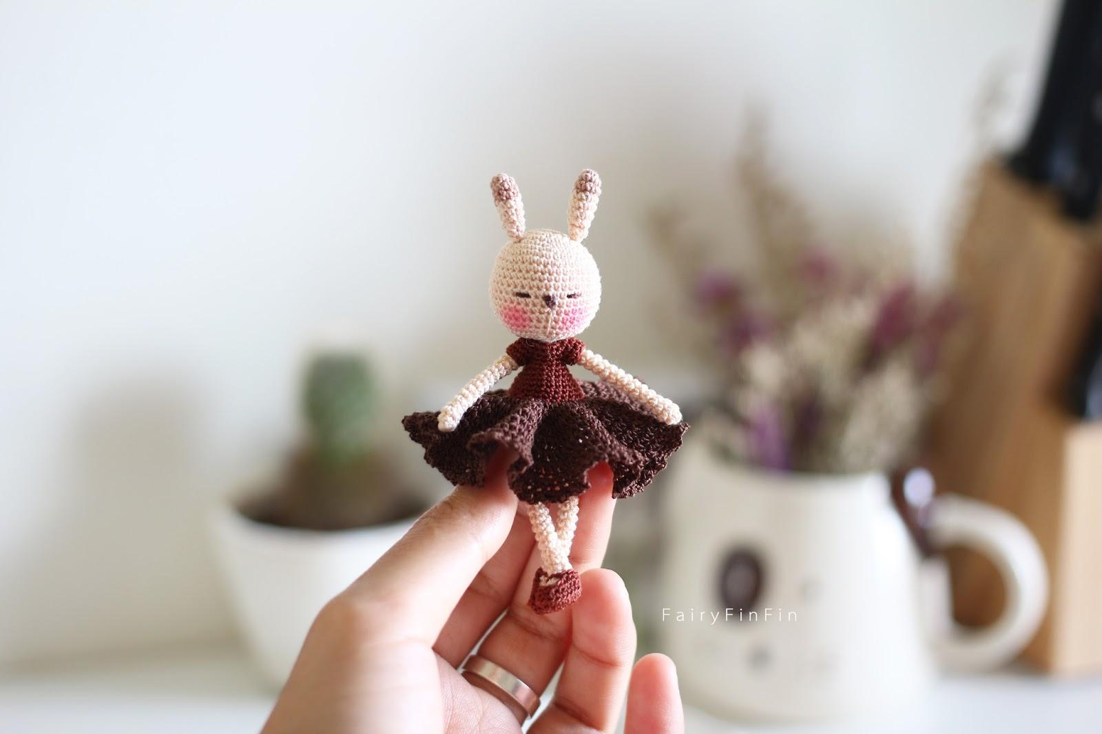 Cute Rabbit Amigurumi!. | Crochet amigurumi, Crochet crafts ... | 1066x1600