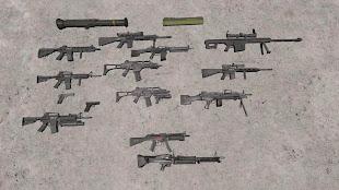 arma3用ギリシャ軍modの紹介
