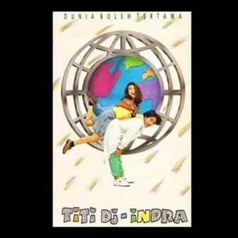 Dunia Boleh Tertawa, Kolaborasi Titi DJ dan Indra Lesmana