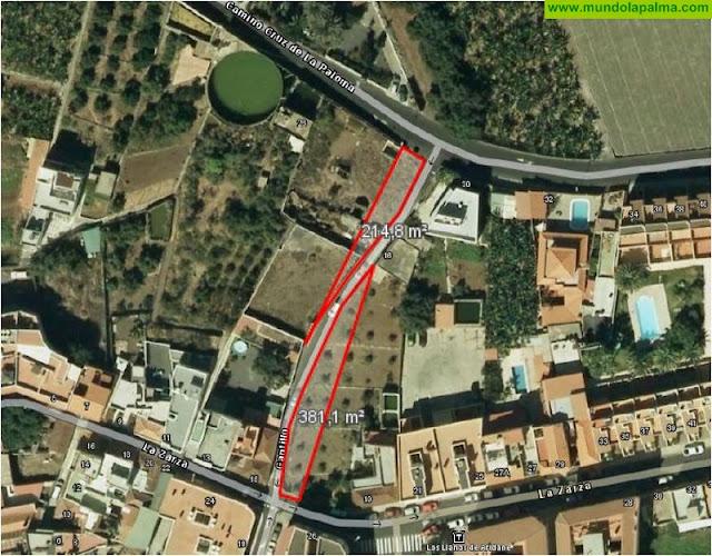 NC propone la mejora de los accesos al barrio del Retamar y Al Pueblo Nuevo