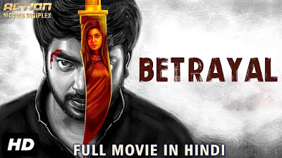 Betrayal (U The End A) (Hindi)