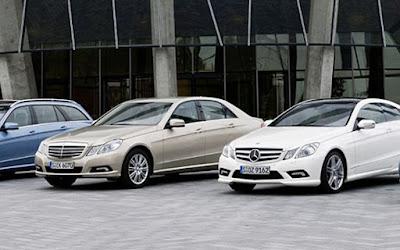 Τα μεταχειρισμένα «αστέρια» της Mercedes